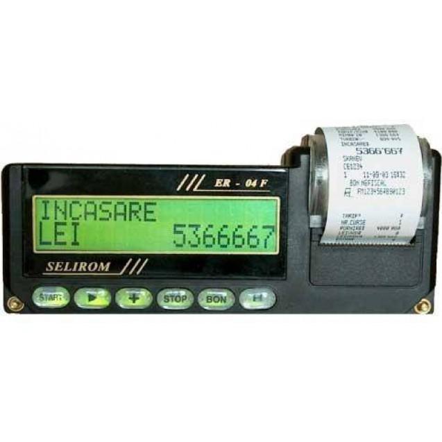 Taximetru electronic - ER-04F