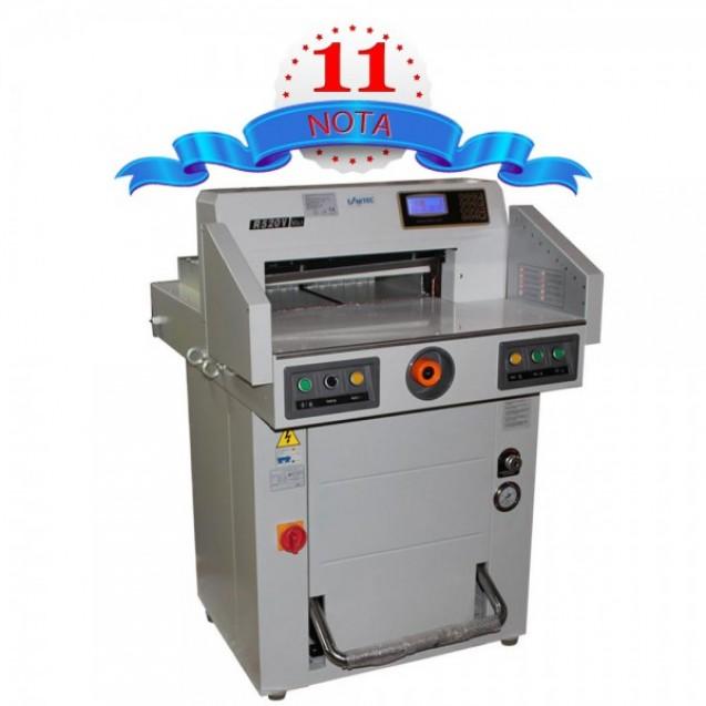 BOWAY BW-R520V ghilotina hidraulica