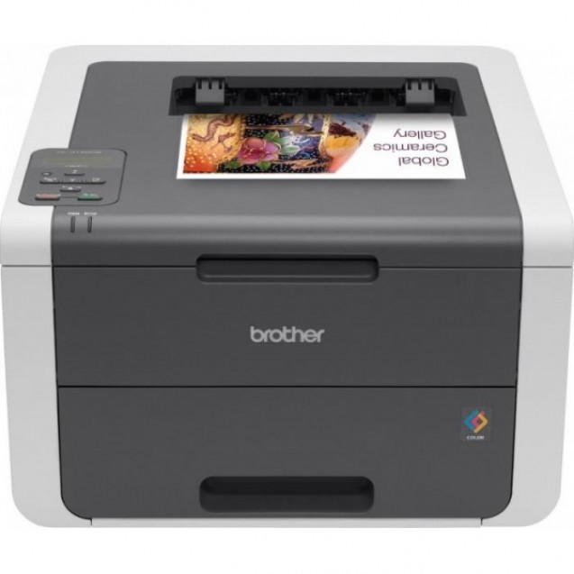 Brother HL-3140cw, A4, imprimanta laser color