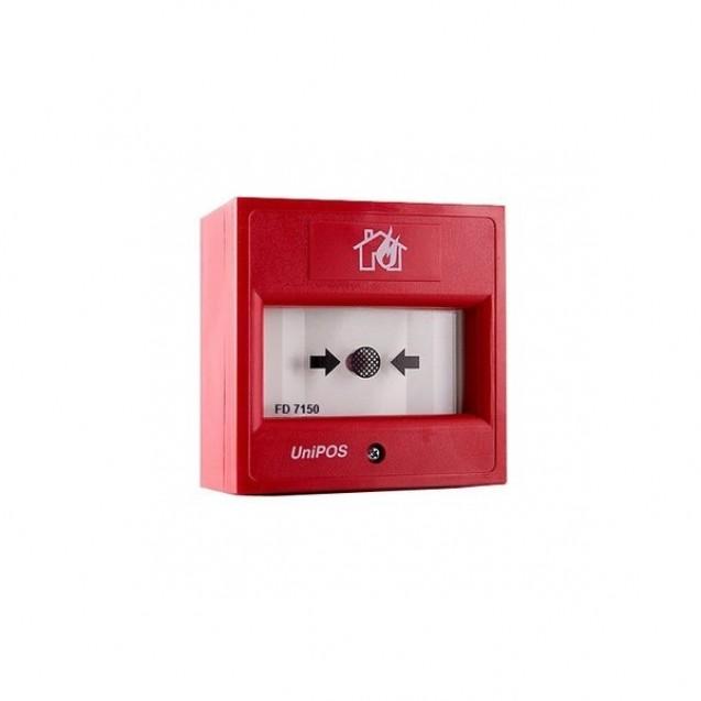 Buton adresabil FD7150-B