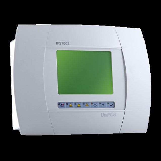 Centrala adresabila 1 bucla IFS7002-1