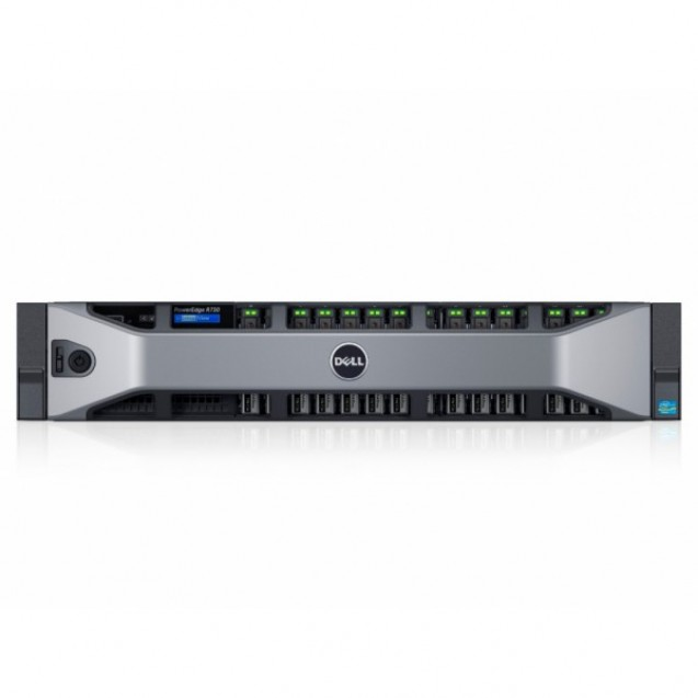 Dell PowerEdge R730 (210-ACXU-2640) Server
