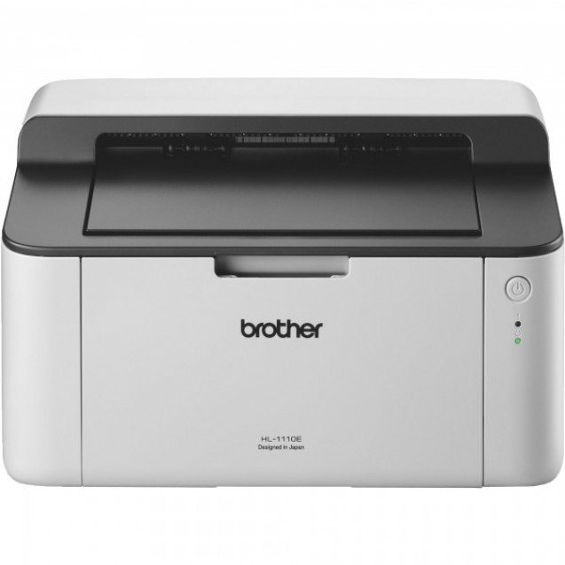 Brother HL-1110E, A4, imprimanta laser monocrom