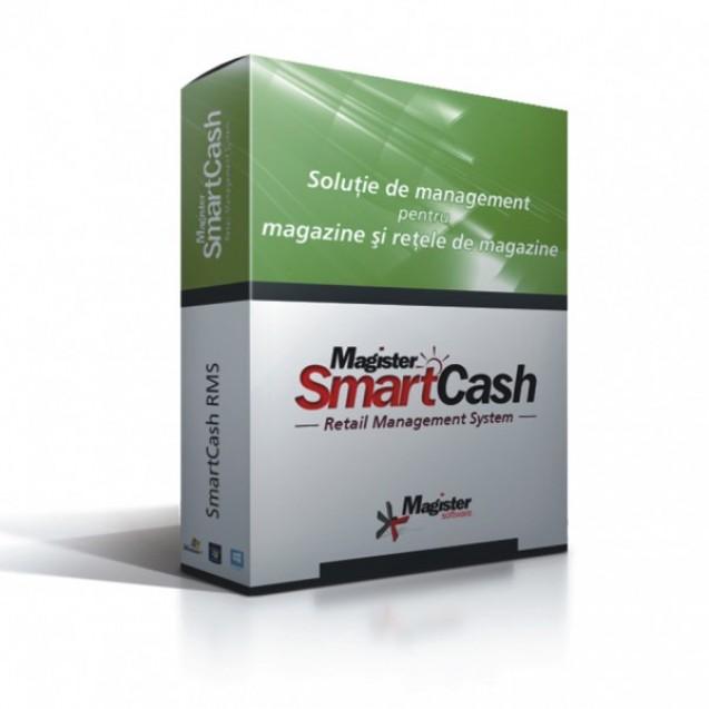Magister SmartCash RMS