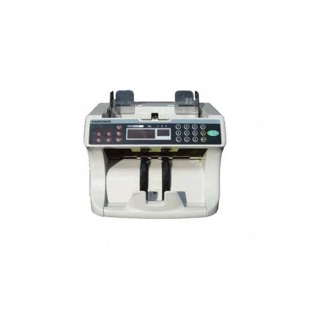 Masina de numarat bancnote PARTNER DB 500/uv/mg