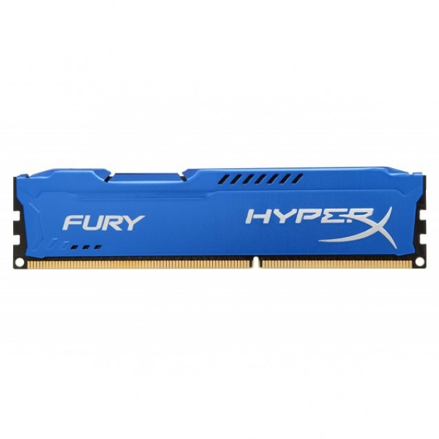 Kingston HyperX FURY 4GB 1333MHz DDR3 CL9 MEMORIE DIMM