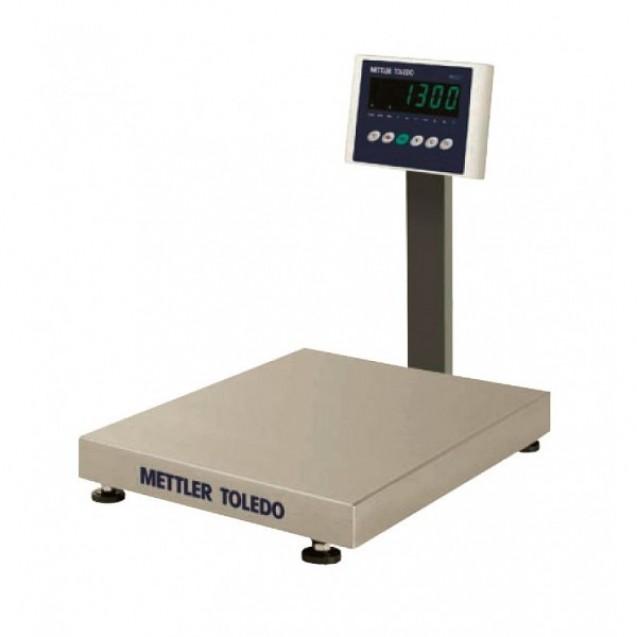 Platforma de cantarire METTLER TOLEDO BBA221