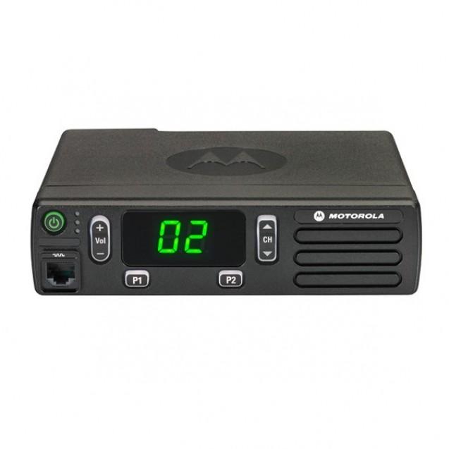 Statie Motorola MotoTRBO DM1400