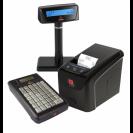 Imprimanta fiscala Olivetti PRT400FX cu jurnal electronic, afisaj client si tastatura