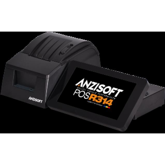 Imprimanta fiscala POS R314 Xchange ANZI SOFT